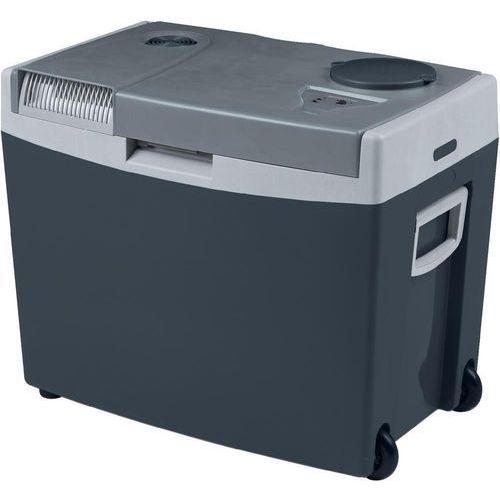 Lodówka turystyczna G35, termoelektryczna MobiCool 9105302904, 12 V, 230 V, 34 l, 8.1 kg, Szary - produkt z kategorii- lodówki turystyczne