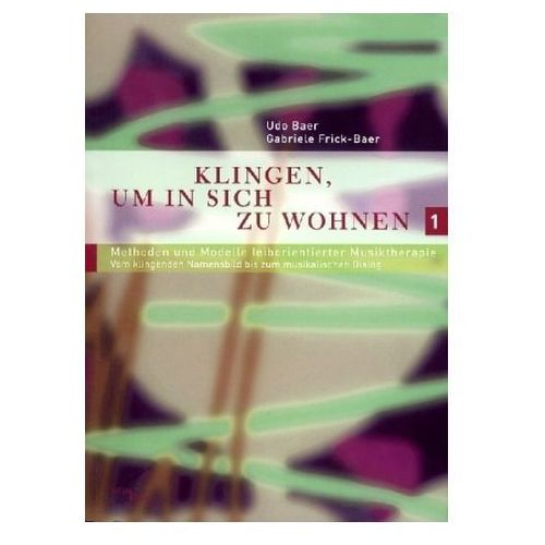 Vom klingenden Namensbild bis zum musikalischen Dialog Baer, Udo (9783934933279)