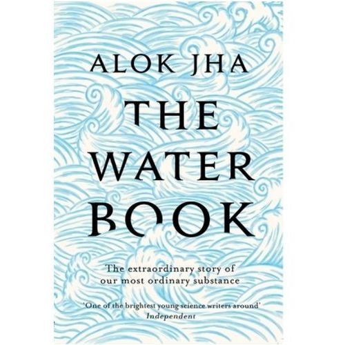 The Water Book (9781472209535)