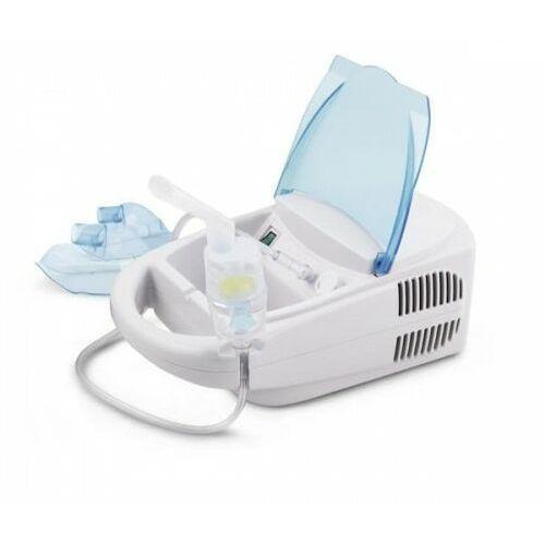 Inhalator Nebulizator Kompresorowy Zephyr (5901299914946)