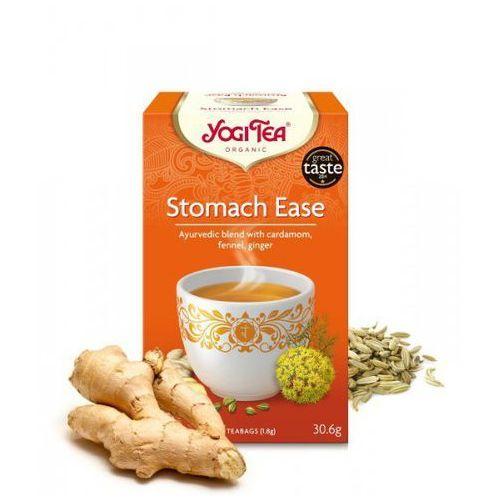na trawienie (stomach ease) marki Yogi tea
