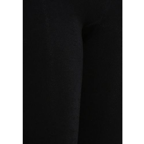 Donna Karan Hosiery THE LUXE OPAQUES Rajstopy black, materiał nylon||elastan, czarny