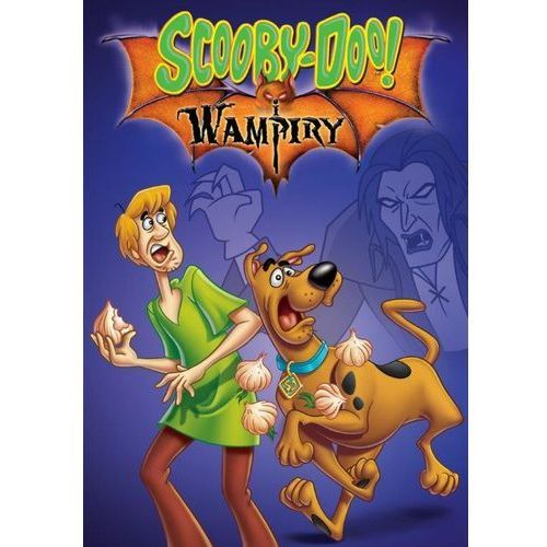 Smyk.com Scooby-doo i wampiry