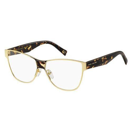 Marc jacobs Okulary korekcyjne marc 214 06j
