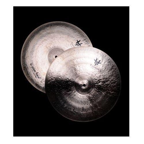 "la pasion turca hihat 14"" marki T-cymbals"