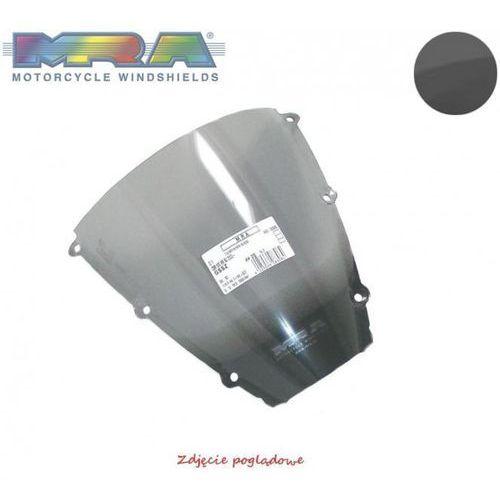 Mra Szyba kawasaki zx 10 r / zx 6 r / zx 636 2006-2007 forma - o8 (czarna)