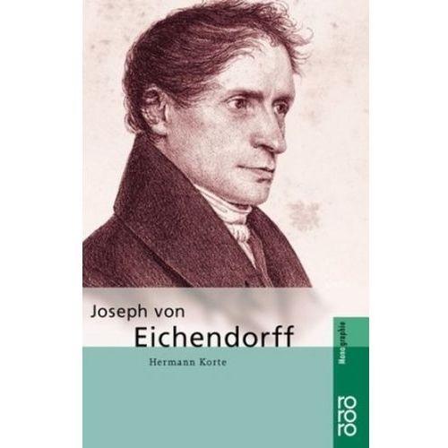 Joseph von Eichendorff (9783499505683)