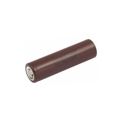 Akumulator INR18650-HG2 LG cylindryczny 3000mAh Li-Ion 3.6V 20A
