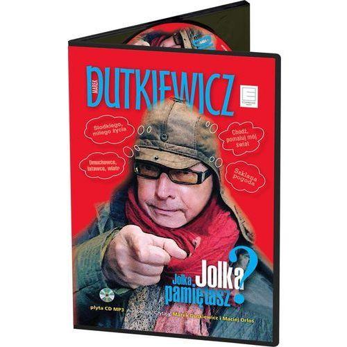 AUDIOBOOK JOLKA JOLKA PAMIĘTASZ - Wysyłka od 3,99 - porównuj ceny z wysyłką (2016)