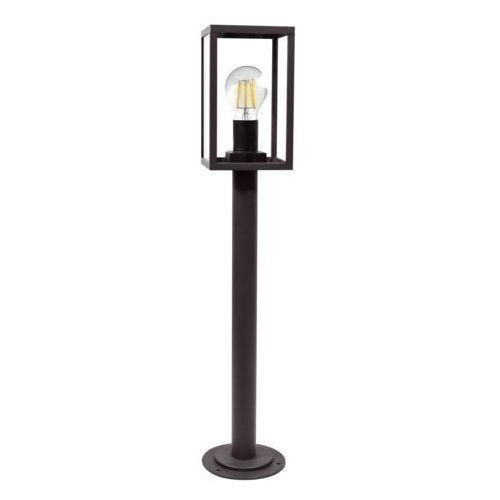 Lampa zewnętrzna MALMO 1xE27/15W/230V czarny (5901508309204)