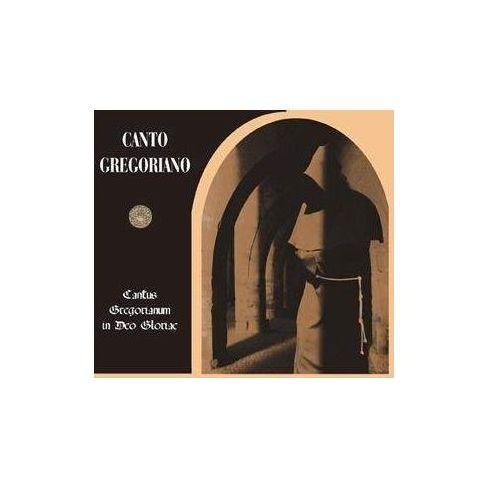 Cantus Gregorianum... (5907577115432)