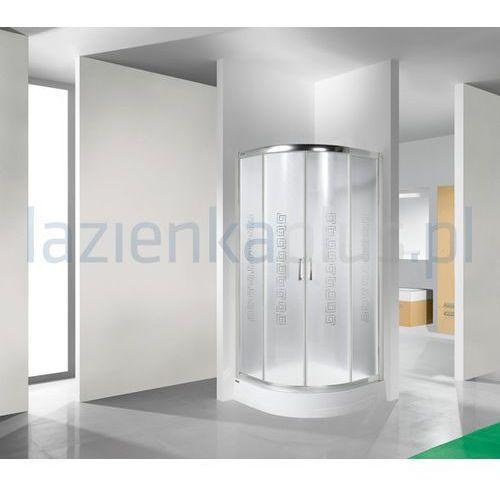 Sanplast TX4 600-270-0061-39-400 z kategorii [kabiny prysznicowe]
