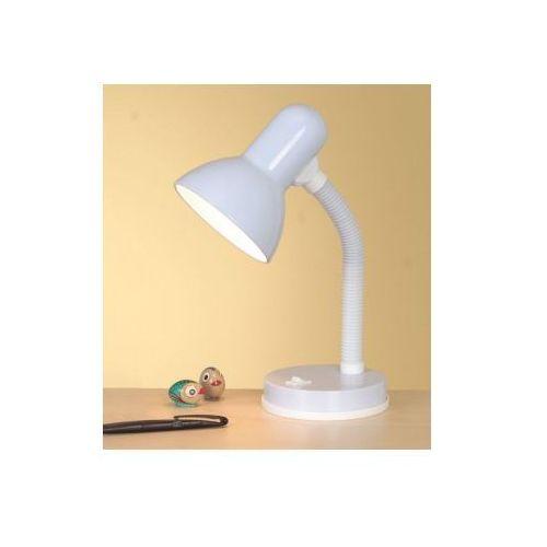 Basic lampka biurkowa biała - sprawdź w LampyLampy.pl