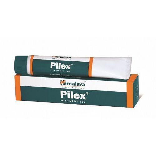Himalaya Pilex - maść do stosowania w dyskomforcie okolic odbytu 30 g