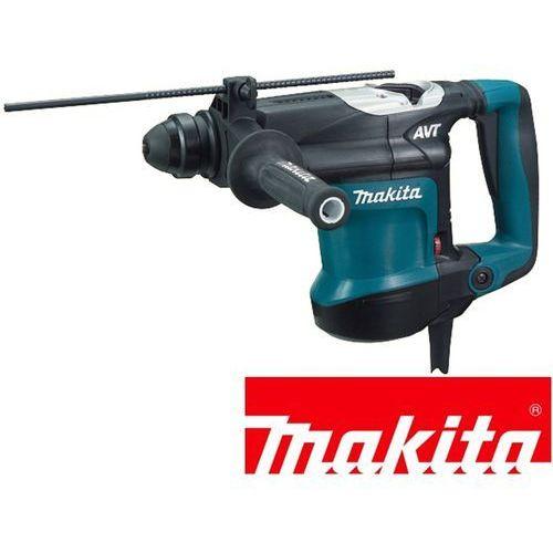 Makita HR3210C, częstotoliwość udarów: 3300 udar/min