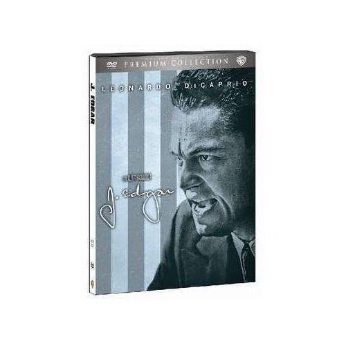 J. Edgar (DVD) - Clint Eastwood DARMOWA DOSTAWA KIOSK RUCHU