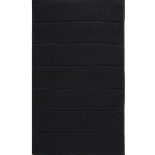 Dywanik łazienkowy Aquanova Adagio czarny - oferta [250ed4a73f834200]