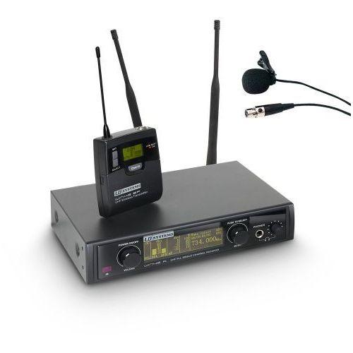LD Systems WIN 42 BPL mikrofon bezprzewodowy krawatowy