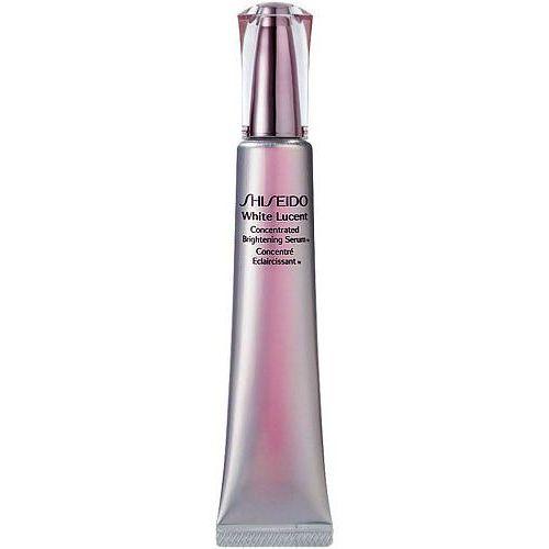 White Lucency Perfect Radiance Clarté Sublime 30ml W Krem do twarzy Serum rozjaśniające, Shiseido
