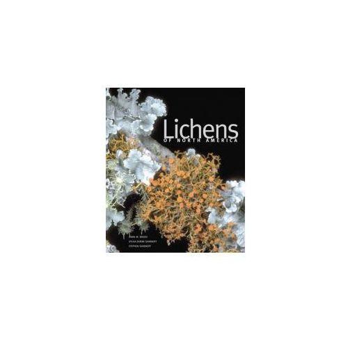 Lichens of North America (9780300082494)