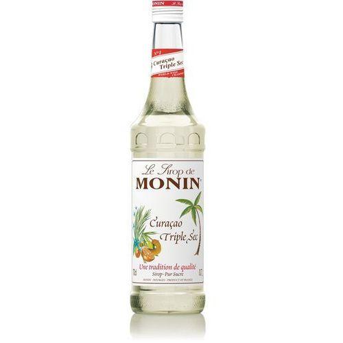 Monin Syrop curacao triple-sec | 0,7l