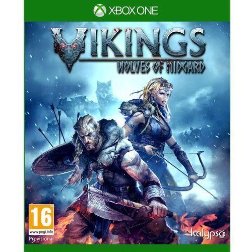 Vikings Wolves of Midgard (Xbox One)