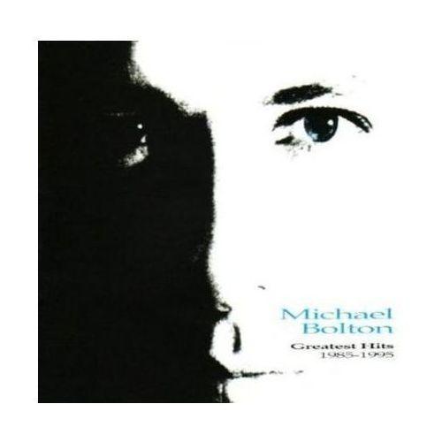 Sony music Michael bolton - greatest hits 1985 - 1995 (cd) (5099748100221)