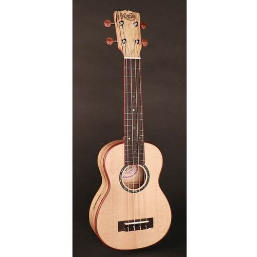 uks-850 ukulele sopranowe, klon marki Korala