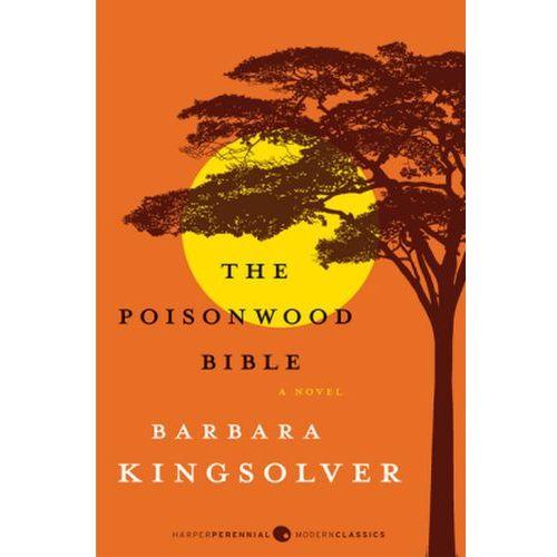 The Poisonwood Bible. Die Giftholzbibel, englische Ausgabe (9780062213709)
