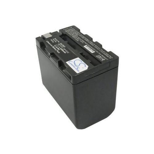 Sony np-fs31 4200mah 15.54wh li-ion 3.7v (cameron sino), marki Batimex