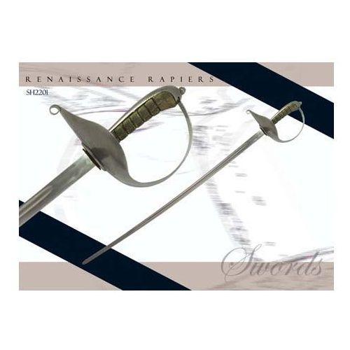 Szabla do fechtunku Hutton Fencing Sabre (SH2201), produkt marki Hanwei