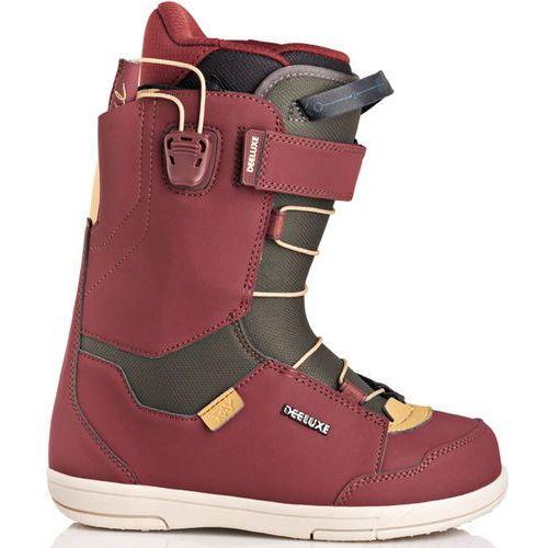 Deeluxe Nowe buty snowboardowe ray lara cf 37/23 cm