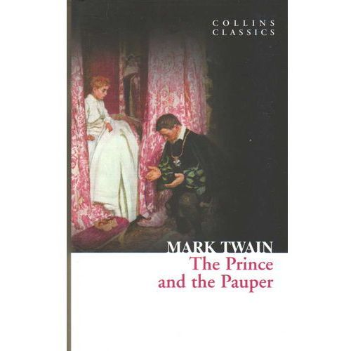 The Prince and the Pauper (9780007420063)
