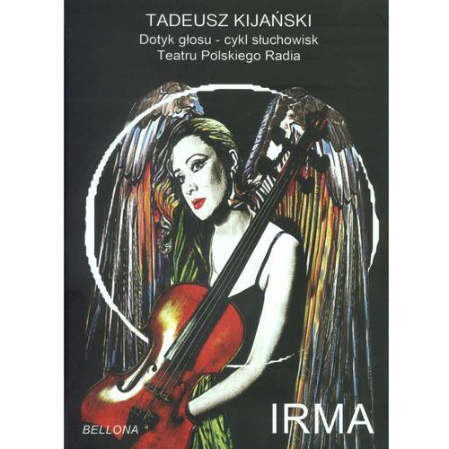 Irma (+CD AUDIO) (9788311131255)