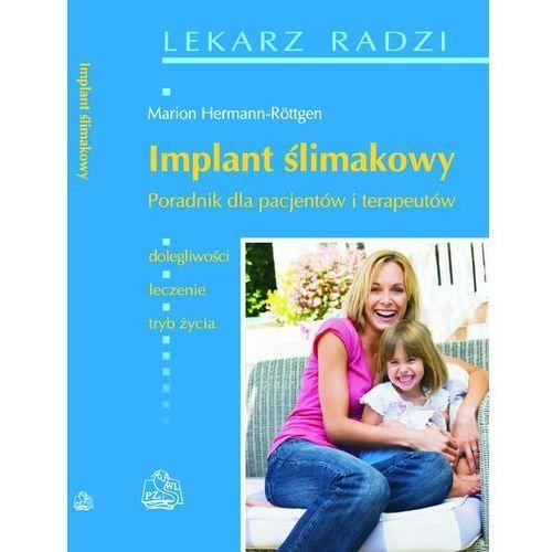 Implant ślimakowy, PZWL