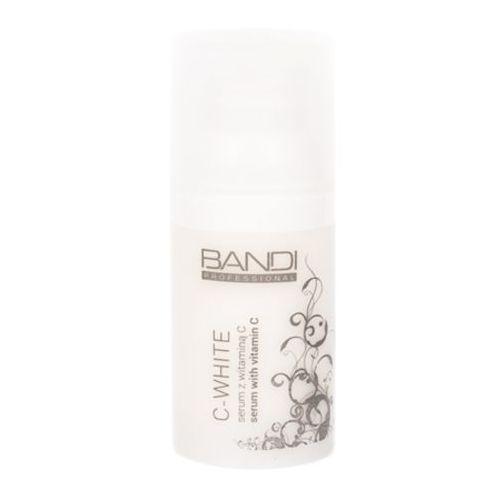 Bandi C-WHITE SERUM WITH VITAMIN C Serum z witaminą C (WX25)