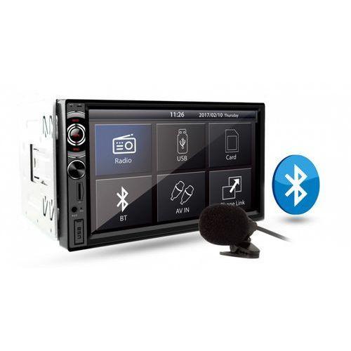 Radio samochodowe VORDON HT-852BT, 1_613335