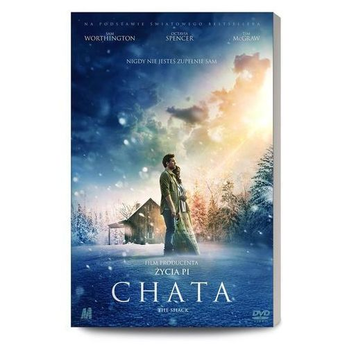 Chata DVD, 87208201578DV (7730557)