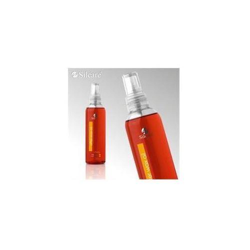 SILCARE AFTER WAX OIL Oliwka po depilacji wiśniowa 200ml - produkt z kategorii- kremy po depilacji
