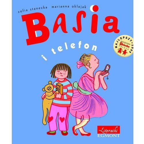 Basia i telefon (2012)