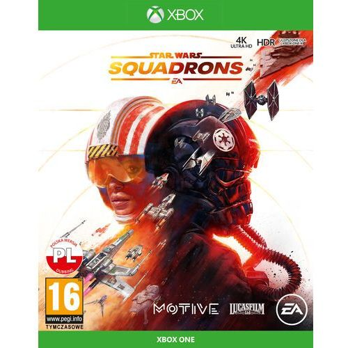Star Wars Squadrons (Xbox One)