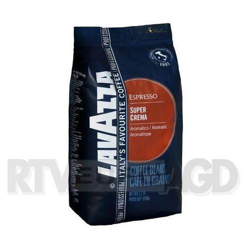 Lavazza Super Crema 1 kg
