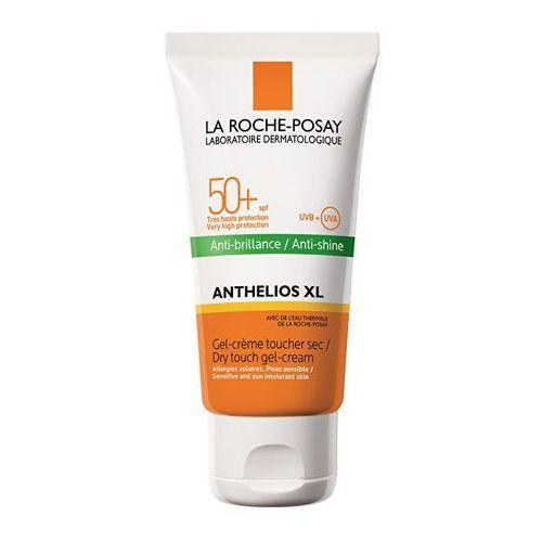 La Roche - Posay Matujący żelu SPF 50+ Anthelious XL (krem-żel) 50 ml (3337875546430)