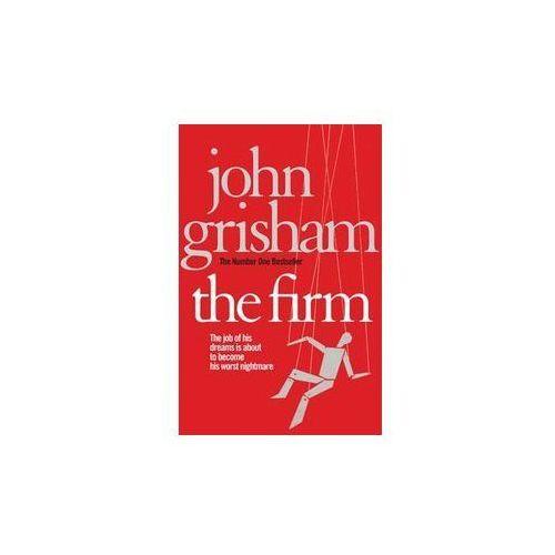 John Grisham - Firm (496 str.)