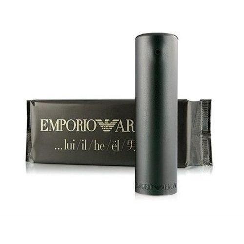 emporio he edt 100 ml wyprodukowany przez Giorgio armani