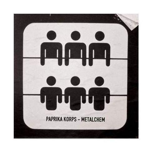 Paprika Korps - Metalchem (5907577207250)