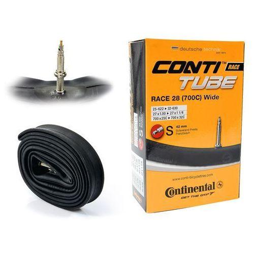 Continental Co0181921 dętka race wide 28