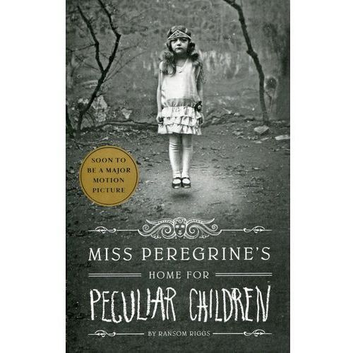 Miss Peregrine's Home For Peculiar Children, oprawa miękka