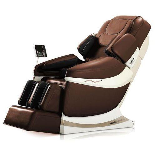 Fotel do masażu adamys, czarny marki Insportline