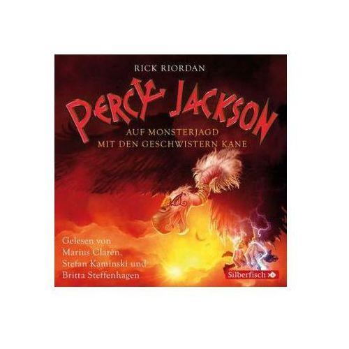 Percy Jackson - Auf.. (9783867423403)